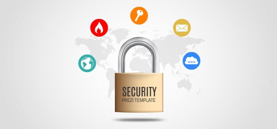 Worldwide Security Services Powerpoint Presentation – Desenhos Para