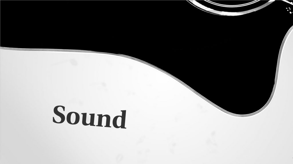 how to add background music to prezi