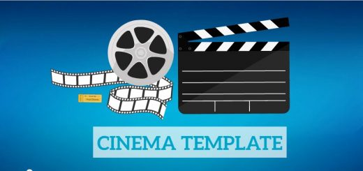 movie review template for students