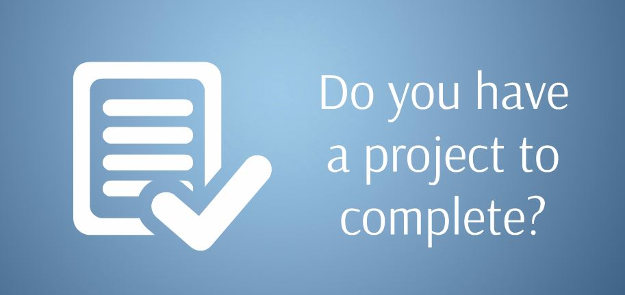 project manager presentation template | sharetemplates, Presentation templates