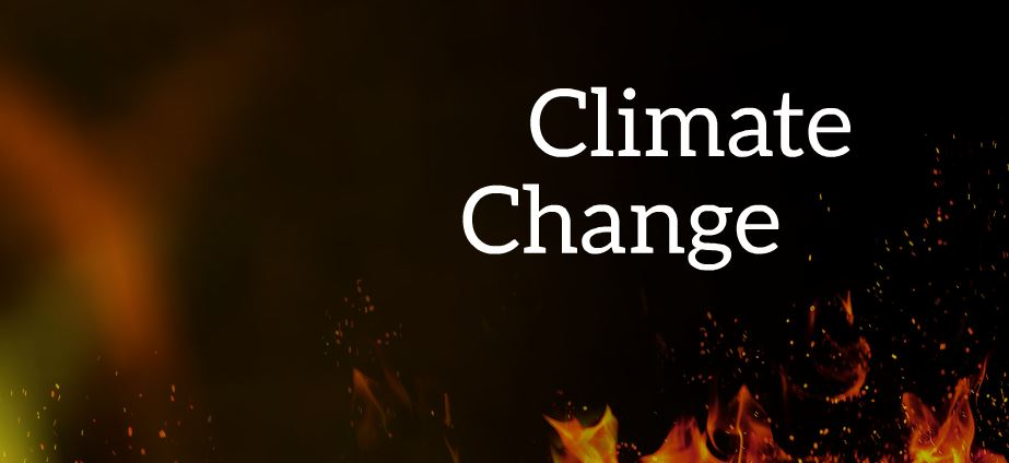 climate change presentation template | sharetemplates, Presentation templates
