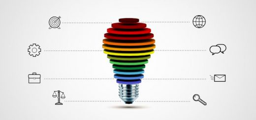 greate-ideas-light-bull-colorful-colors-icons-good-cool-creative-presentation-template