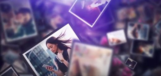 3d-photo-animator-after-effects-template-download