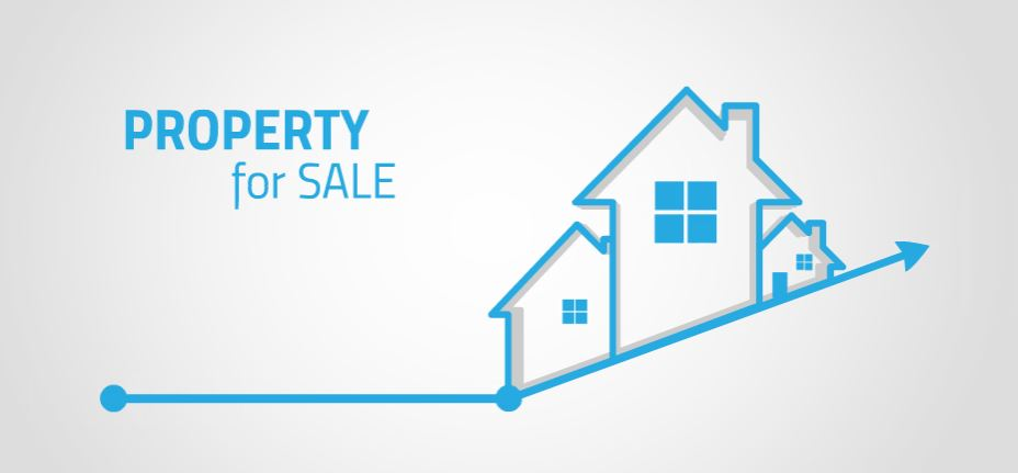 property for sale presentation template
