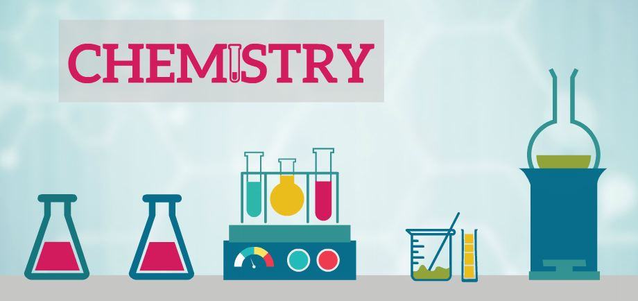 Chemistry Presentation Template Sharetemplates