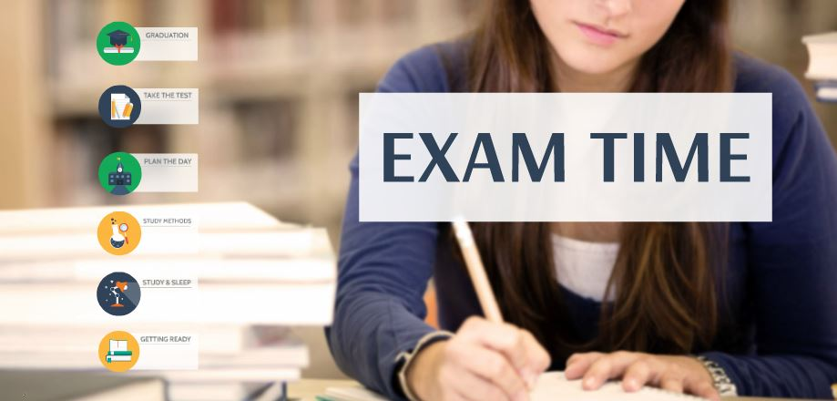 Image result for examination time